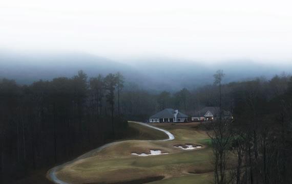 Golf in Georgia