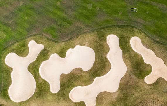 Golf Course in Kansas