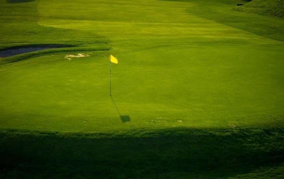 Golf Course in Missouri