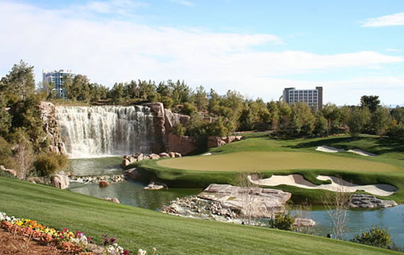 The Wynn Golf Club (Las Vegas, NV)