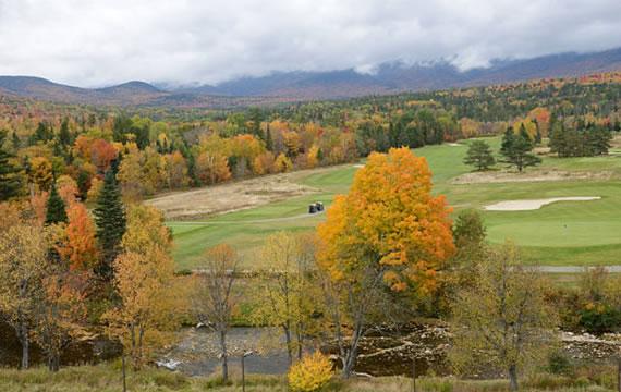 Mount Washington Resort Golf Club (Bretton Woods, NH)