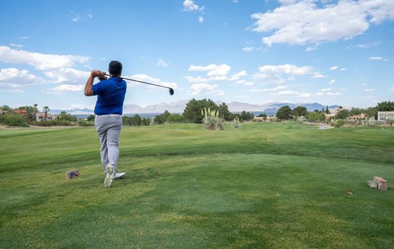 Picacho Hills Country Club (Las Cruces, NM)