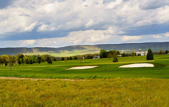 Rich Valley Golf (Mechanicsburg, PA)