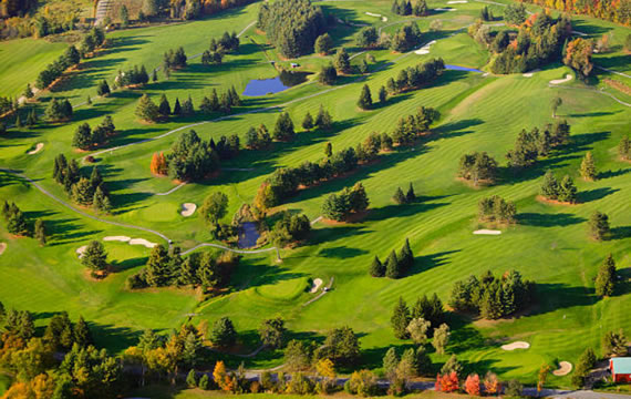 Stowe Country Club (Stowe, VT)